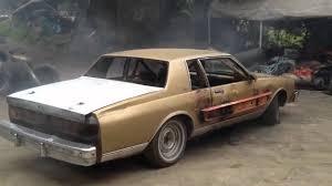 1980 Caprice demo car - YouTube