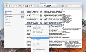 Tutorials Add Citations To Your Texts Reference Managers