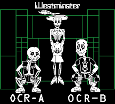 Discover the magic of the internet at imgur, a community powered entertainment destination. Undertale Oc Westminster And The Ocr Brothers By Cyberneticcupcake On Deviantart