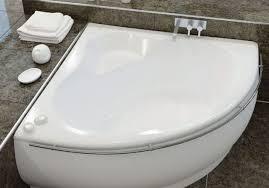 sea wave v corner soaking bathtub reviews ideas