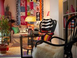 ikea storsele...rattan chair with the sheepskin | Furniture and ...