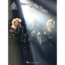 Download Best Of <b>Judas Priest</b> Fur Gitarrentabulatur mit ...