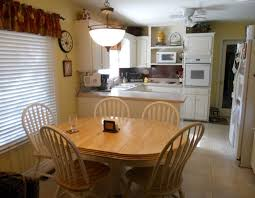small kitchen table sets built in sink dark brown ceiling wall stunning symmetrical wood cabinet dark