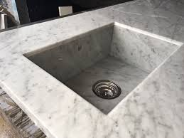 Quartz Integrated Sinks Here We Have Made A Very Simple But