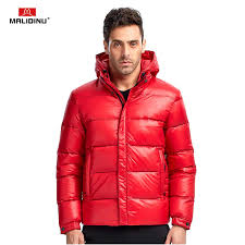 <b>MALIDINU 2019</b> Brand Down Jacket <b>Men</b> Winter Down Coat Down ...