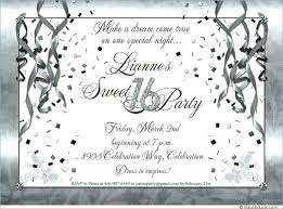 Fundraising Invitation Cards Templates Fundraiser Party Invitation
