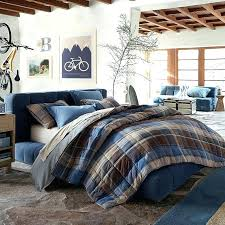 blue plaid bedding blue green plaid bedding modern bed linen upholstered bed blue plaid twin bedding