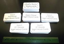 Sight Word Cards Australia Australian Words Flash Printable Bingo ...