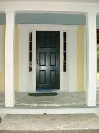 white front door yellow house. Mesmerizing 90 White Front Door Yellow House Design Inspiration Of
