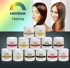 Henna Rainbow Research Corp