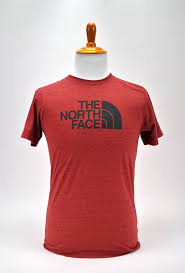 The North Face T Shirt Mens Graphic Tee Slim Fit Short