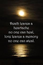 Death Of A Loved One Quote Amazing Download Quote About Death Of A Loved One Ryancowan Quotes