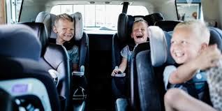 car seat laws and booster by state apt