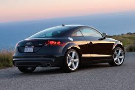 Used 2013 Audi TT for sale - Pricing & Features | Edmunds