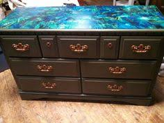 new heights furniture. update an old dresser with vibrant splatter paint furniture and unicorns new heights