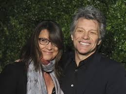Jon bon jovi has also acted in such films as the leading man and was a recurring character on tv's ally mcbeal. Jon Bon Jovi Reveals The Secret To His 31 Year Marriage With Dorothea Hurley