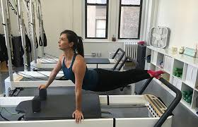 5 pilates at home exercises borrowed