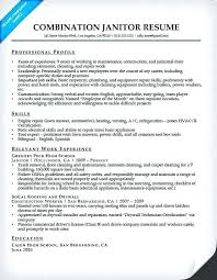 Sample Resumes For Social Workers Best Of Work Resume Example Janitor Combination Resume Sample Social Work