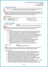 28 Sample Resume Business Major Bachelor Of Science In 100 Sample