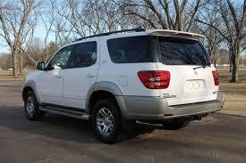 2004 Toyota Sequoia SR5 price - Used Cars Memphis - Hallum Motors ...