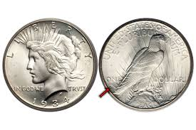 How To Identify Valuable Peace Silver Dollars