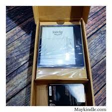 maykindle.com] Máy đọc sách Kindle OASIS 2 8GB New nguyên Seal