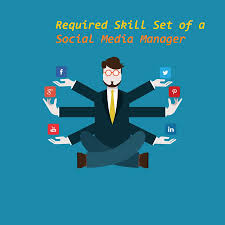 what are the basic skills every social media manager should what are the basic skills every social media manager should possess