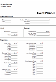 Event Planner Excel Microsoft Excel Event Planner Template Office Templates Event