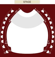 Metropolitan Theatre Morgantown Seating Chart Lyell B Clay Concert Theatre Morgantown Wv Seating Chart