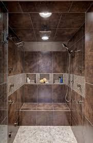 Shower Bathroom Large Best Large Shower Ideas On Pinterest Large Style Showers  Ideas 33