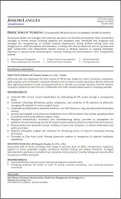 Resume Nursing Skills Resume Online Builder