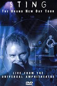Sting - The Brand New Day Tour: Live From The ... - Amazon.com