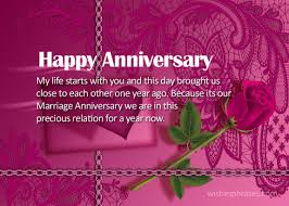 Wishesphrases On Twitter Marriage Anniversary Wishes To Husband