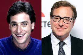 full house cast 2015 then and now.  Full Bob Saget Full House With Cast 2015 Then And Now
