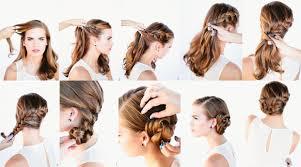 20 Trend Kapsel Vlecht Voor Mooie Vrouw Kapsels Make