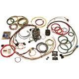 amazon com painless 10202 universal 18 circuit chassis wiring Trailer Wiring Harness painless 20101 18 circuit wiring kit