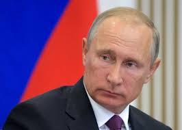 Αποτέλεσμα εικόνας για Πούτιν