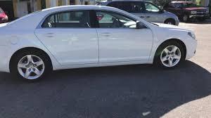 2011 Chevrolet Malibu LS for sale $695