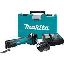makita multi tool. makita 18-volt lxt lithium-ion cordless multi-tool kit multi tool