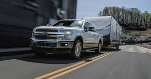 Ford offers first F-150 diesel; aims for 30 m.p.g.