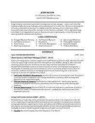 Call Center Supervisor. 1539 downloads. Download. Customer Service Manager  Resume Sample