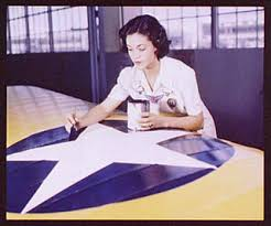 readings in american history since history mit opencourseware w painting american insignia on airplane wings 1942