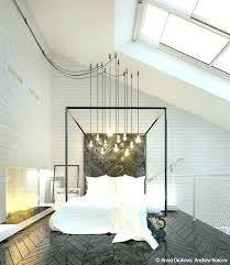 Bedroom Pendant Lights Hanging Light For Best Bedside Ideas On