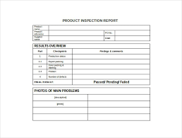 Production Report Template Daily Report Template Free