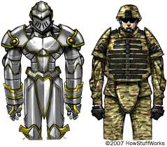 non newtonian fluid armor. ancient body armor has a lot in common with modern armor. both provide protection non newtonian fluid t