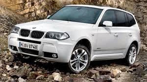 All BMW Models 2009 bmw x3 reliability : BMW X3 news - Spring clean - 2009 | Top Gear