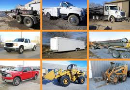 How to Buy and Sell Your Trucks and Equipment the