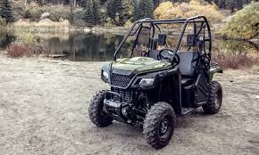 2018 honda 700 pioneer. brilliant 2018 2018 honda pioneer 500 review throughout honda 700 pioneer i