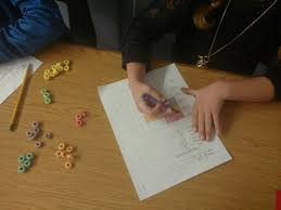 Fruit Loop Graphing 1st Grade Bar Graph And Tally Chart