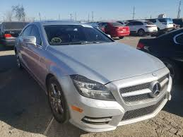 We buy junk cars in california. 2012 Mercedes Benz Cls 550 For Sale At Copart Los Angeles Ca Lot 30018 Salvagereseller Com